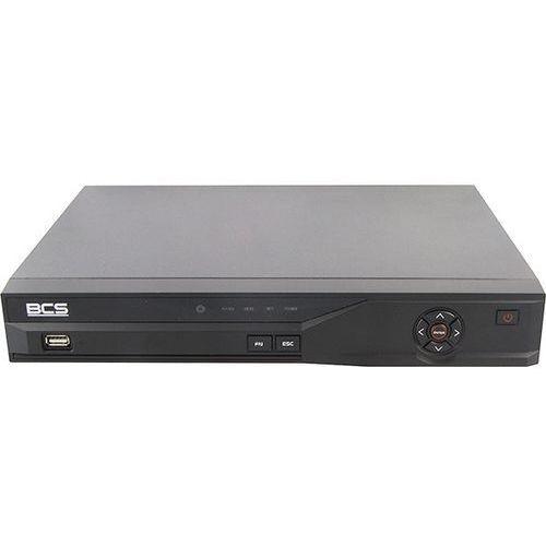Rejestrator cyfrowy hybrydowy Analogowy IP Sieciowy BCS-DVR0801QE-II - sprawdź w wybranym sklepie