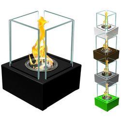 Globmetal Biokominek stołowy smart - - 5 kolorów walentynki!