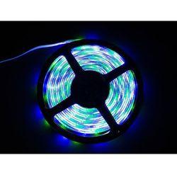 Taśma LED 16 kolorów - 5 m - oświetlenie LED - listwa LED - pasek LED (7081456182963)