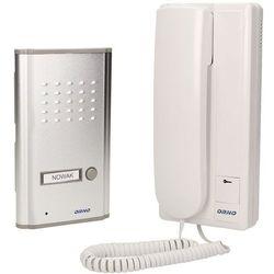 Orno Zestaw domofonowy jednorodzinny, podtynkowy, fossa or-dom-rl-901 (5908235905242)