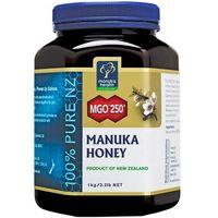 Miód Manuka MGO™ 250+ 1000 g
