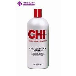 FAROUK CHI Color Lock Treatment pH 3,5 Odżywka Zakwaszająca 300ml - produkt z kategorii- Odżywianie włosów