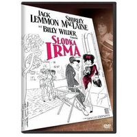 Słodka Irma (DVD) - Billy Wilder