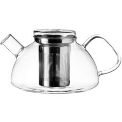 Dzbanek z zaparzaczem do herbaty Novo Leonardo 1,2 Litra