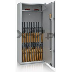 Szafa na broń freiburg 51003 kl. s1 - zamek elektroniczny marki Iss