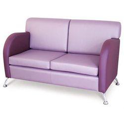 Sofa do poczekalni Carmen Skaj Włoski - Sofa do poczekalni Carmen Skaj Włoski, Ayala