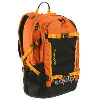Plecak Burton Day Hiker Pro 28 - burnt orange ()