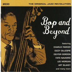 Bop And Beyond - Original Jazz Revolution (Slipcase) (w), towar z kategorii: Jazz