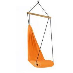 Fotel hamakowy, pomarańczowy Hangover
