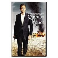James Bond. Quantum of Solace (DVD)