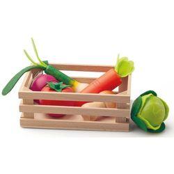 Woody Skrzynka z warzywami ze sklepu Mall.pl