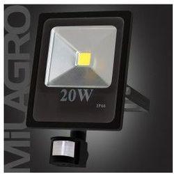 lampa naświetlacz reflektor led flood light 928 marki Milagro