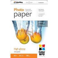 ARSEJ Papier Fotograficzny ColorWay Błyszczący A3+