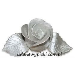 Barwnik spożywczy w sprayu - srebrny - 50 ml wyprodukowany przez Food colours