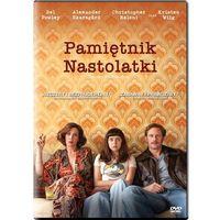 Pamiętnik nastolatki (DVD) - Marielle Heller (5903570158032)
