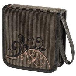 Pokrowiec HAMA Wallet Vancouver Brązowy - produkt z kategorii- Pozostałe RTV