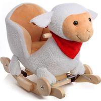 Kinderkraft Bujak jeździk  grająca owca + darmowy transport!