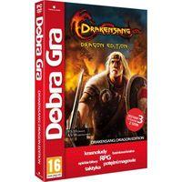 DrakenSang Dragon (PC)