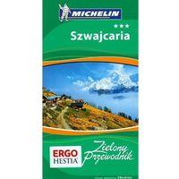 Zielony przewodnik - Szwajcaria - Praca zbiorowa (ilość stron 430)