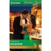 Zaręczyny w Wenecji pocket - Melanie Milburne (160 str.)