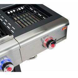 Grill gazowy Landmann TRITON maxX PTS 3.1 INOX (4000810129478)