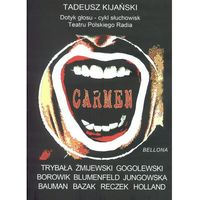 Carmen (+CD AUDIO)