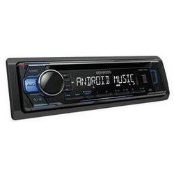 Radio Kenwood KDC-110