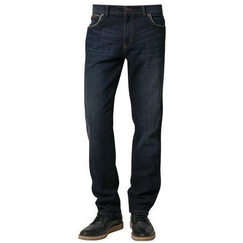 Wrangler TEXAS STRETCH Jeansy Straight leg grey to green - oferta [75622072278112da]