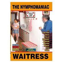 The nymphomaniac waitress - dvd