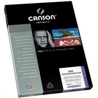 Canson Rag Photographique Duo A4 25 ark. 220g, 6211016