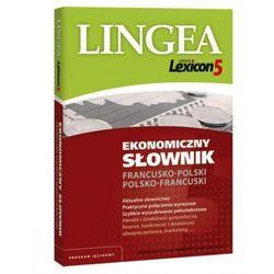 Lexicon 5 ekonomiczny słownik francusko-polski i polsko-francuski (wersja elektroniczna)