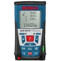 Bosch glm 250 vf marki Bosch niebieski