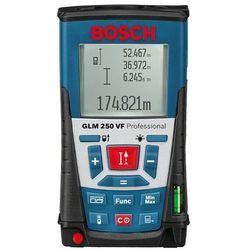Bosch glm 250 vf od producenta Bosch niebieski