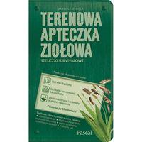 Terenowa apteczka ziołowa - Bartosz Jemioła