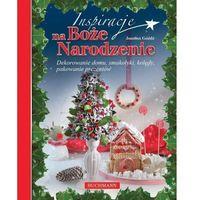Inspiracje na Boże Narodzenie (opr. miękka)