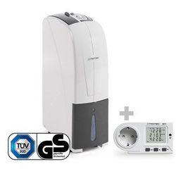Osuszacz powietrza TTK 30 S + Miernik kosztów zużycia energii BX11