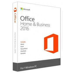 office home & business 2016 pl win 32-bit/x64 pkc t5d-02439, marki Microsoft