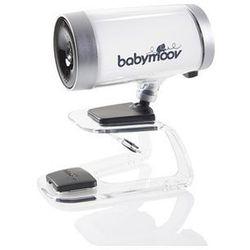 Niania elektroniczna BABYMOOV 0% Emission Camera A014409