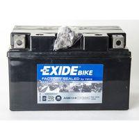 Akumulator Exide AGM12-8 YTX9-BS 8.6 Ah 145A