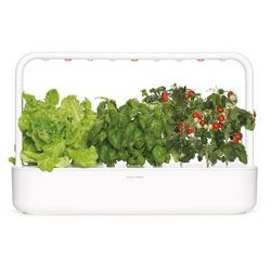Click and grow Inteligentna donica smart garden 9 white