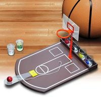 Froster Imprezowa koszykówka (5906660860112)