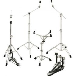 Ddrum  dx series hardware pack