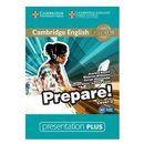 Cambridge English Prepare! 2 Presentation Plus (9781107497184)