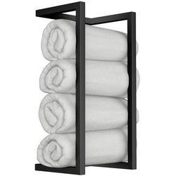 Wieszak ścienny na ręczniki wys. 50 cm LOFT