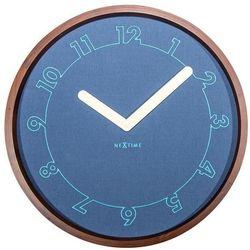 Nextime Zegar ścienny calmest klasyczny