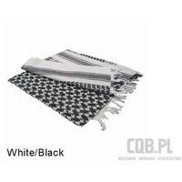 Arafatka Condor Shemagh 100% Cotton Black/White 201-005, CO201-005