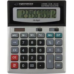Kalkulator Esperanza ECL103 EULER Darmowy odbiór w 21 miastach!, ECL1035901299903568
