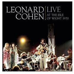 Leonard Cohen Live At The Isle Of Wight 1970 - Leonard Cohen