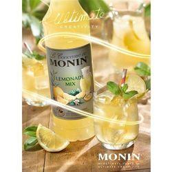 Lemonade MIX - Koncentrat Lemoniada Monin 1L PET - produkt z kategorii- Napoje, wody, soki