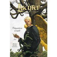 Lucyfer - Tom 03 - Potępieńcze Związki